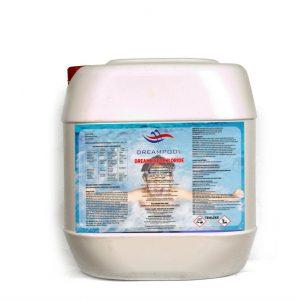 Dreampool Sıvı Klor 25 kg